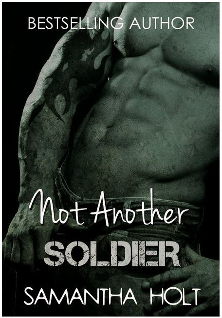 Not Another Soldier by Samantha Holt Review