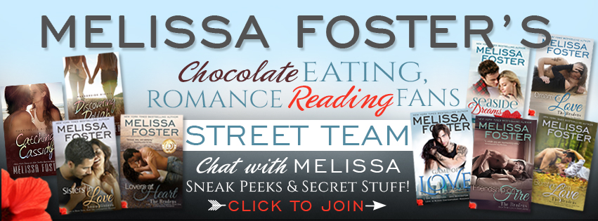 Melissa Foster Giveaway Win $100 Gift Card