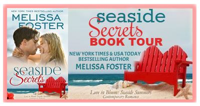 Seaside Secrets by Melissa Foster Review