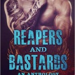 Reapers and Bastards by Joanna Wylde Release Blitz