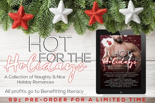 hot for the holidays order