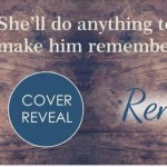 Remember Me by Sharlay Cover Reveal