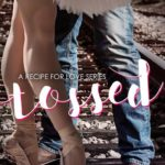 Tossed by Lane Martin Release Blitz