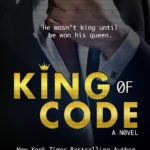 KING OF CODE by CD REISS Cover Reveal