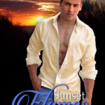 Sunset Flames by Maryann Jordan Exclusive Excerpt